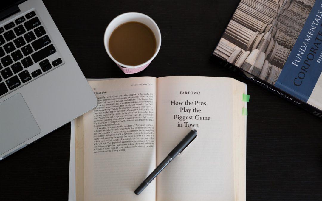 Entrepreneurs Book Club