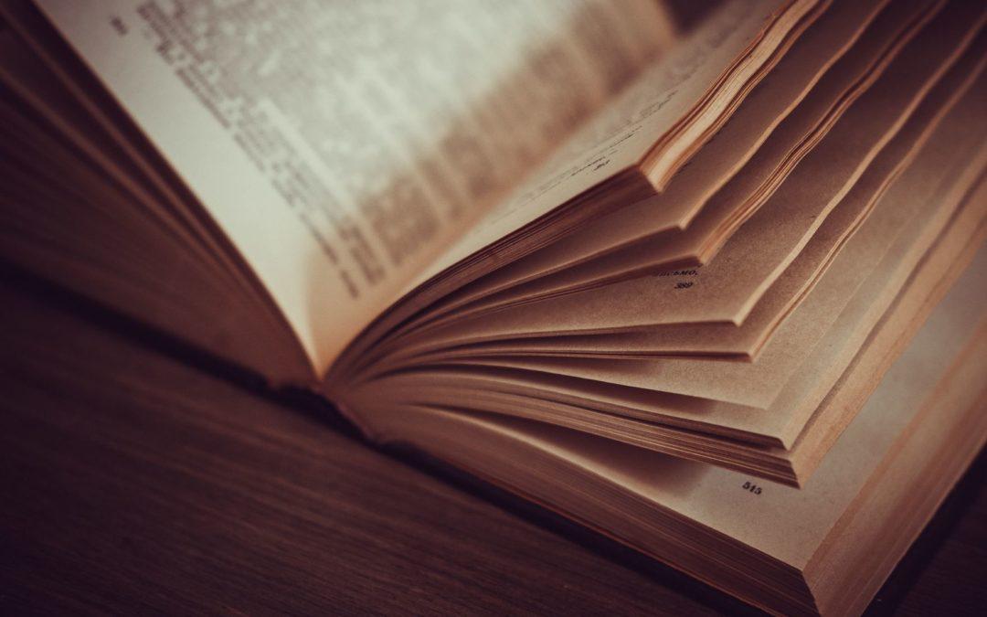 Entrepreneur's book club: Part Two