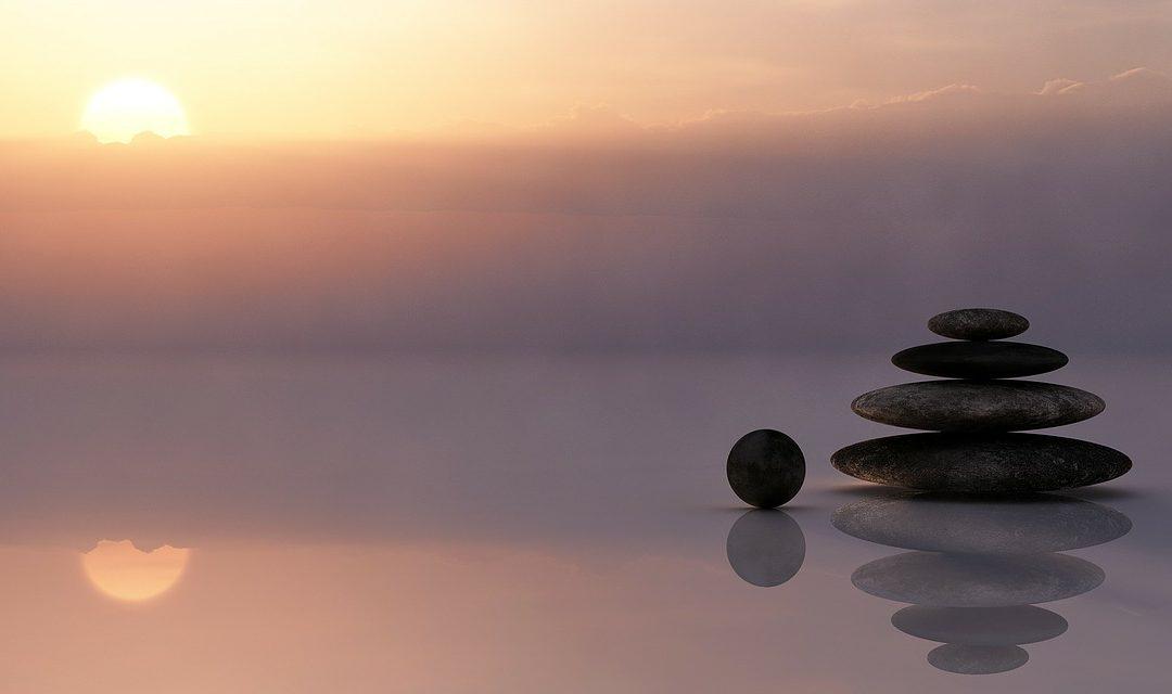 Work-Life-Health Balance