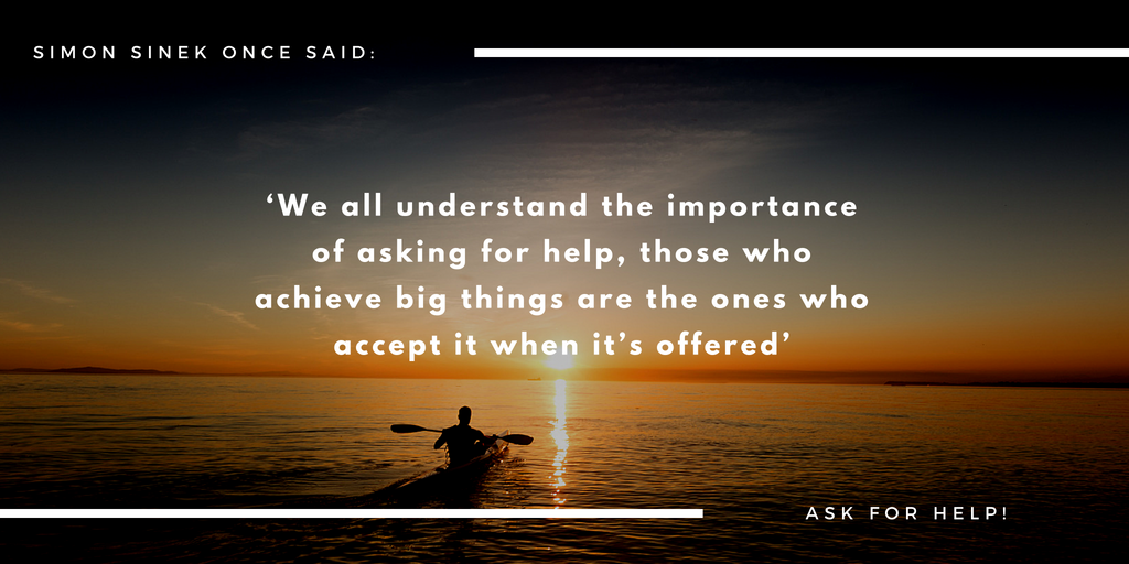 Knowing When to Ask for Help