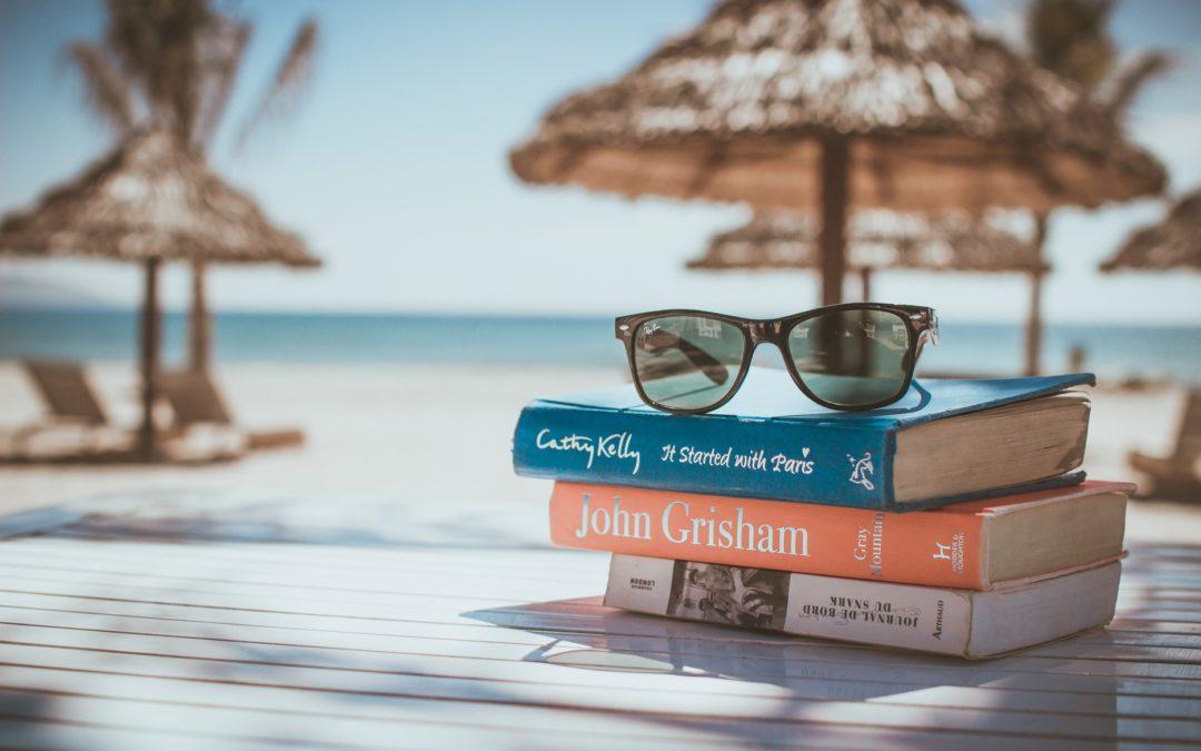 Entrepreneur's Book Club: Holiday Edition