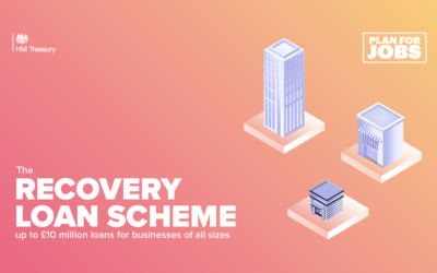 The Recovery Loan Scheme is live!